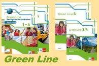 Englisch Green Line